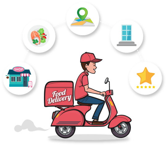 food-delivery-solution